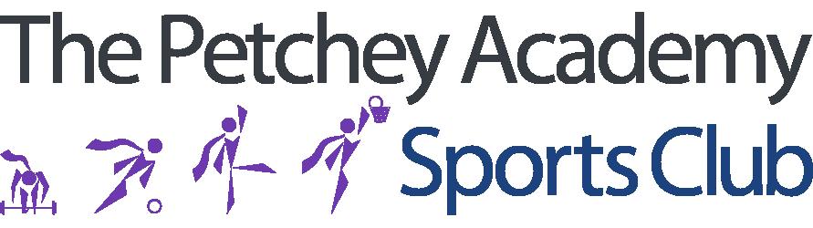 Sports logo 8cm x 3cm for card