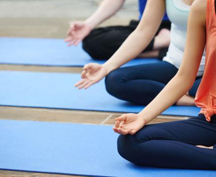 Generic yoga image resized